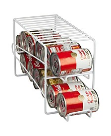 2 Tier Can Dispenser