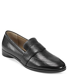 Women's Georgia Man Tailored Loafer