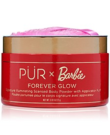x Barbie™ Forever Glow Face & Body Powder