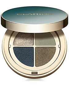 Ombre 4 Couleurs Eyeshadow