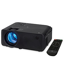 Mini Projector with Bluetooth, PH609B