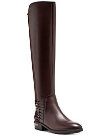 Women's Prolanda 50/50 Stretch Riding Boots