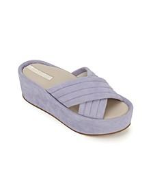 Women's Damariss Platform Sandals