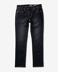 Mens Vorta Denim