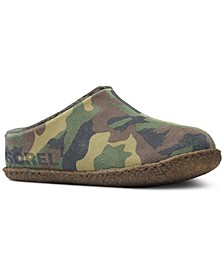 Kids Lanner Ridge II Slippers