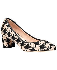 Women's Menorca Pumps