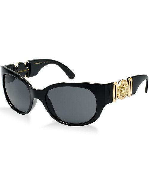 Versace Sunglasses, VE4265