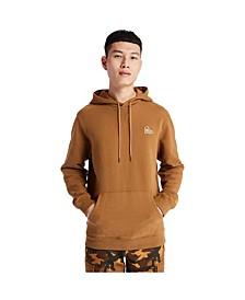 Mens Boot Logo Hoodie Sweatshirt