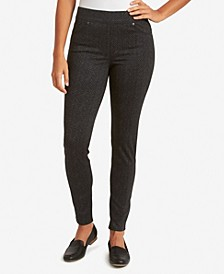 Women's Avery Pull On Slim Jeans