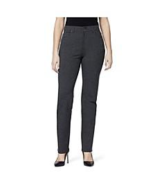 Women's Amanda Ponte Jeans