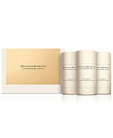 3-Pc. Cashmere Mist Deodorant Set