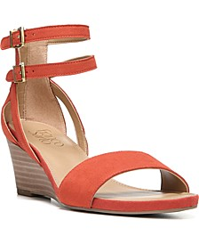 Danissa Wedge Sandals