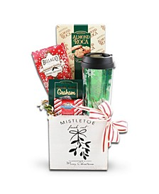 Holiday Hostess Gift Box