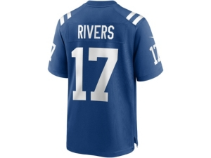 Nike Men's Indianapolis Colts Game Jersey Philip Rivers