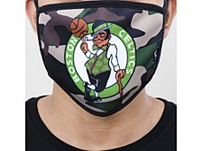 Boston Celtics 2pack Face Covering