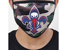 New Orleans Pelicans 2pack Face Mask