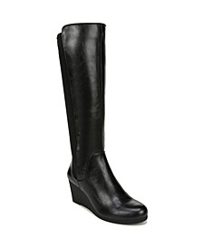 Nadra High Shaft Boots