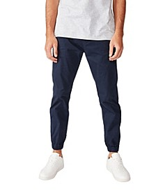 Men's Drake Cuffed Pants