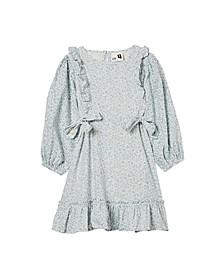 Little Girls Beattie Long Sleeve Dress