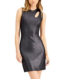Bodycon Cut-Out Dress, Created for Macy's
