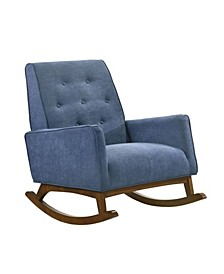 Wilshire Rocker Chair