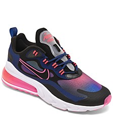 Women's Air Max 270 React SE Casual Sneakers from Finish Line