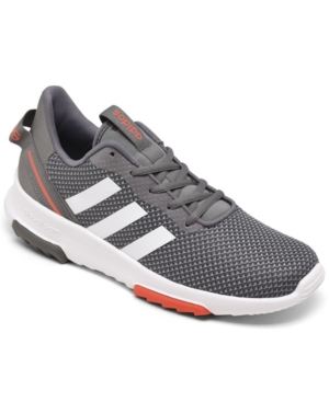 Adidas Originals ADIDAS BIG BOYS RACER TR 2.0 RUNNING SNEAKERS FROM FINISH LINE