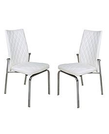 Brense Upholstered Dining Chair