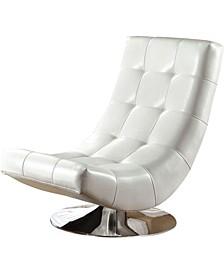 Ruane Upholstered Swivel Chair