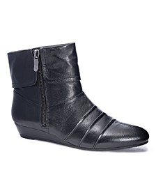 Women's Tehya Ankle Booties