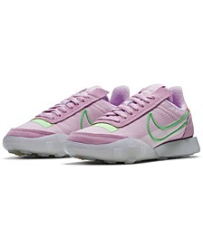 Women's Waffle Racer 2X Casual Sneakers from Finish Line