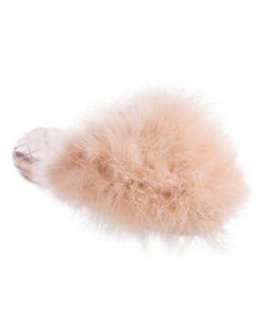 Women's Feather Sofia Scuff Slippers