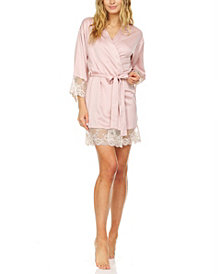 Flora Nikrooz Collection Women's Rosa Kimono