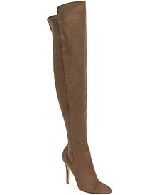 Women's Penalty Over-the-Knee Boots