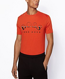BOSS Men's Tee Regular-Fit T-Shirt