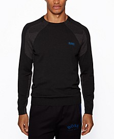 BOSS Men's Raon Regular-Fit Sweater