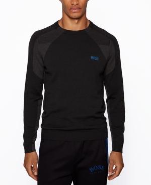Boss Men's Raon Regular-Fit Sweater