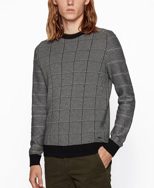 Hugo Boss BOSS Men's Aeyenne Regular-Fit Sweater