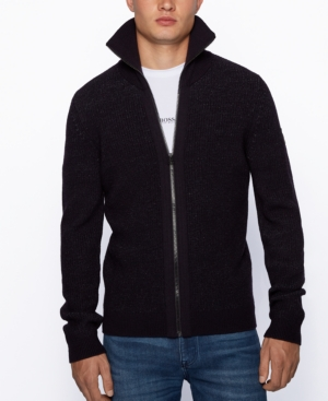 Boss Men's Kelbow Regular-Fit Jacket