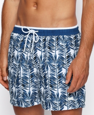 Boss Men's Piranha Swim Shorts