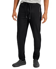 Men's Stealth Track Pants, Created for Macy's