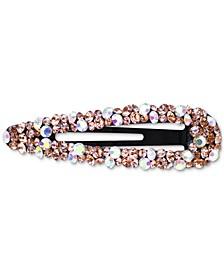 Macy Crystal Clip