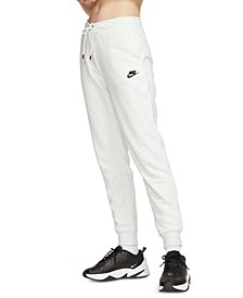 Women's Sportswear Essential Fleece Joggers