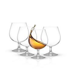 Cask Brandy Glass, Set of 4