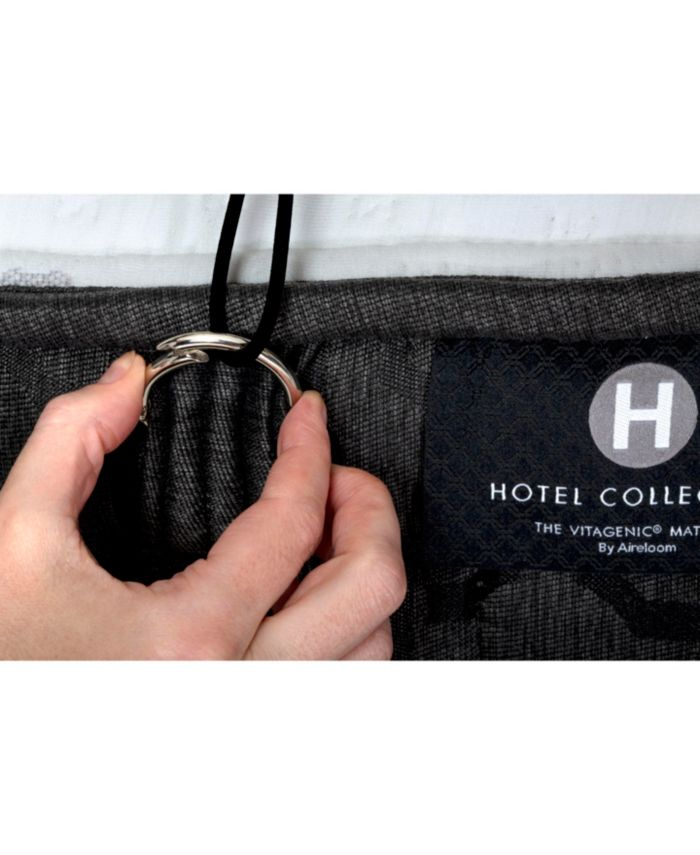Hotel Collection by Aireloom Luxury Mattress Pad- Twin & Reviews - Mattresses - Macy's