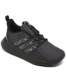 Essentials Big Kids Questar Flow Sneakers from Finish Line