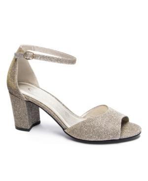 Women's Janeli Block Heel Sandals Women's Shoes