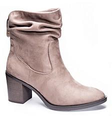 Women's Kalie Block Heel Booties