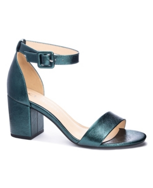 Women's Jody Block Heel Dress Sandals Women's Shoes