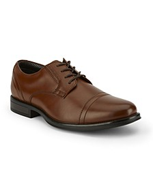 Men's Garfield Cap Toe Dress Oxford